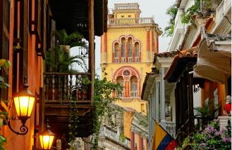 Vuelos Nacionales Colombia